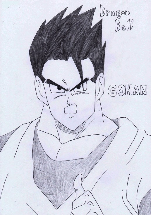 Motta's Gallery - Page 15 Gohan_10