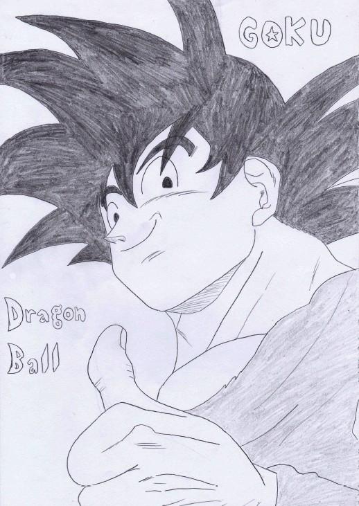 Motta's Gallery - Page 15 Goku_210