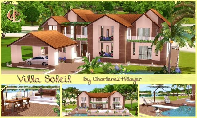 Galerie de charlene27player  - Page 13 Villa_10