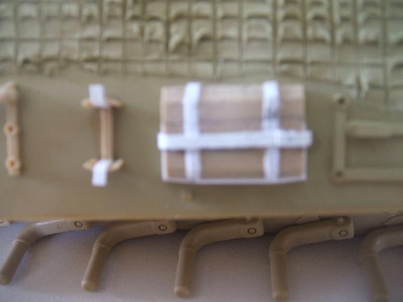 Jagdpanther Tamiya 1/35 Dscf0918