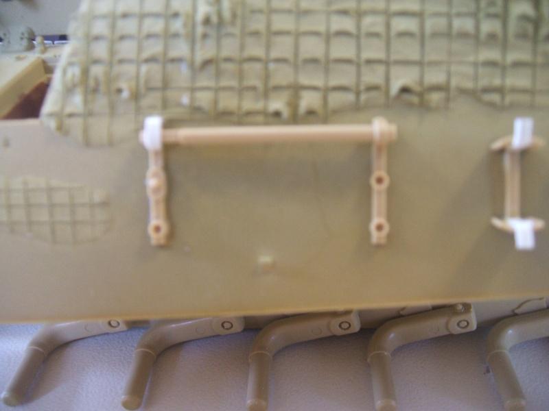 Jagdpanther Tamiya 1/35 Dscf0919