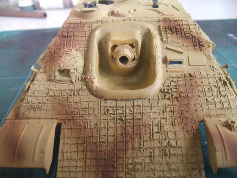 Jagdpanther Tamiya 1/35 Jagdpa14