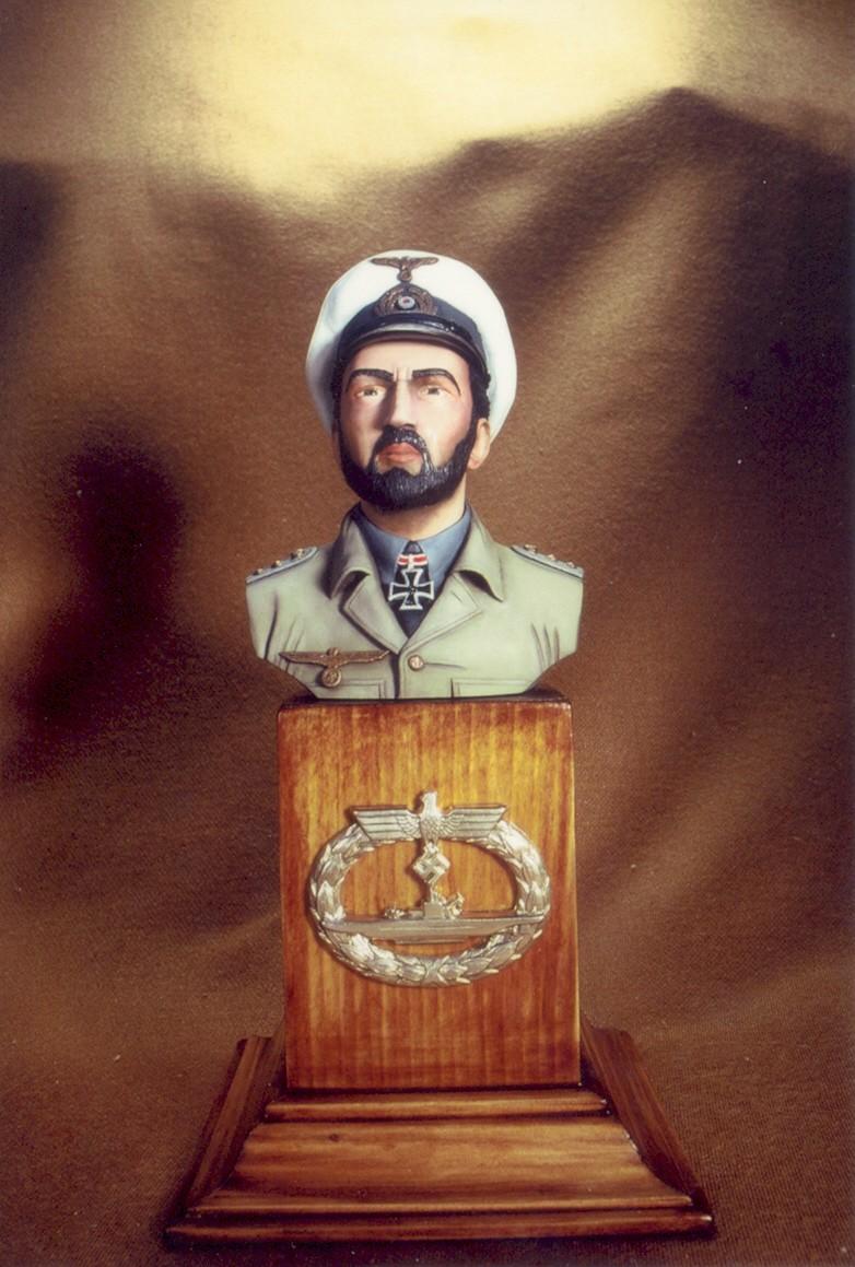 buste sous marinier Verlinden Numari14