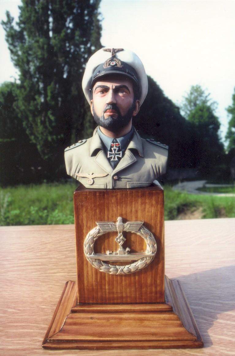 buste sous marinier Verlinden Numari16