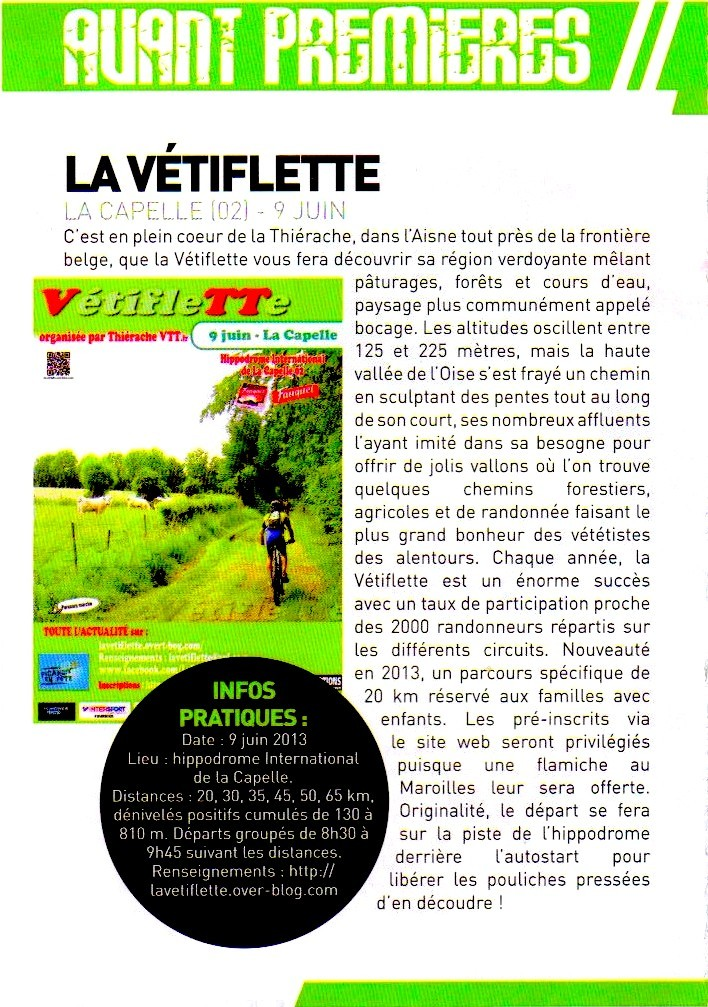 [02]la Vétiflette La Capelle 09.06.13 2013_p24
