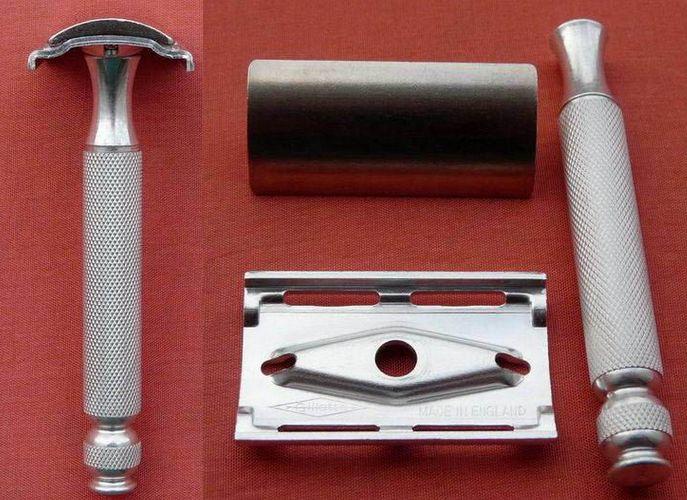 Le Gillette Tech Ball End (aluminium) Tech_a10