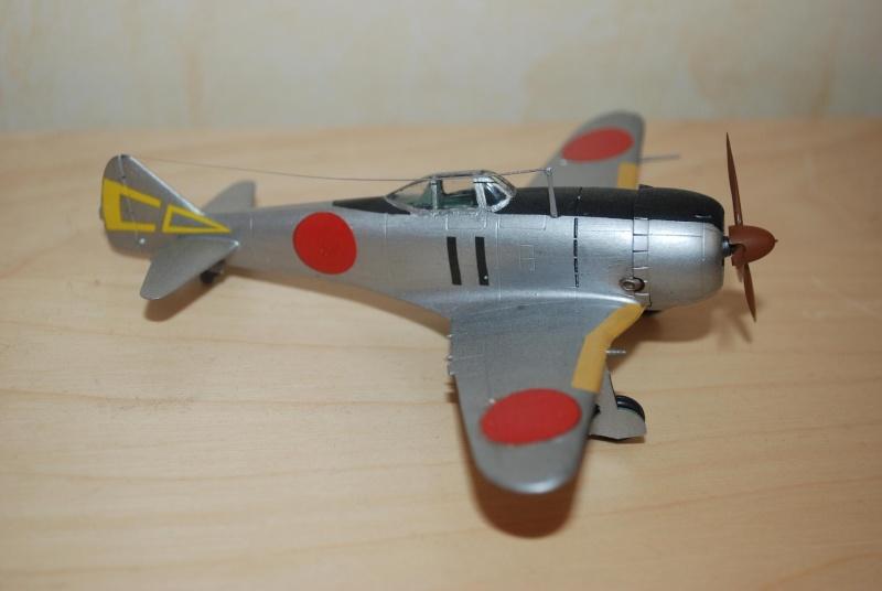 [Chrono 20] Hasegawa - Nakajima Ki44-II Shoki - FINI ! (enfin, presque…) Tojo_f10