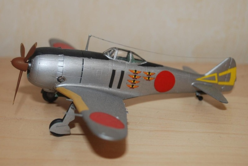 [Chrono 20] Hasegawa - Nakajima Ki44-II Shoki - FINI ! (enfin, presque…) - Page 3 Tojo_f12