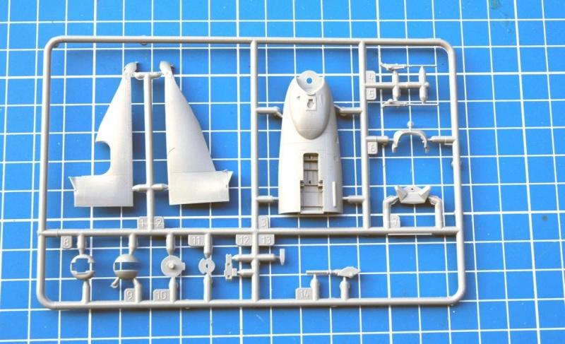 Revell 1/72 Mil Mi 24 V Hind E  314