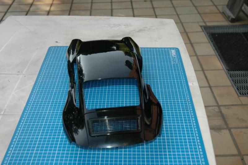 Porsche 911 1/8 Pocher K800_132