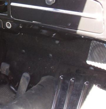 VW 1600 i Vw10