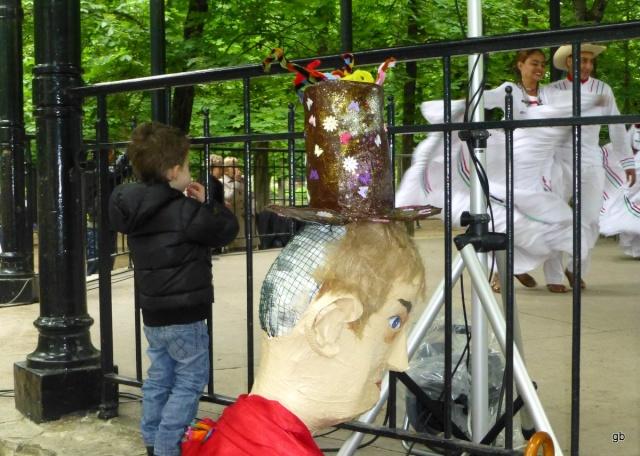 Choses vues dans le jardin du Luxembourg, à Paris - Page 2 Luxemb13
