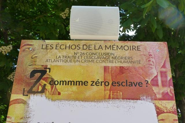 Choses vues dans le jardin du Luxembourg, à Paris Rparis13