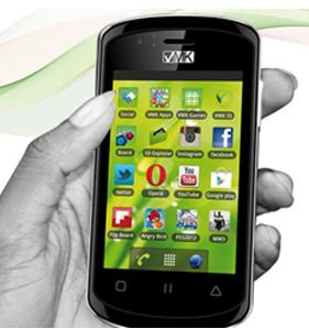 smartphone ELIKIA du Congo   الهاتف الدكي الكونغولي Mimoun10