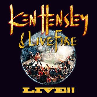"""2013, un studio + un double live après """"live tales"""" Kenten11"""