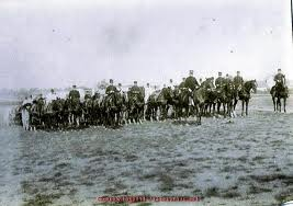 *Projet Pénitance* 6e Détachement de Chevaux d'Artillerie de la Garde. Sans-t10