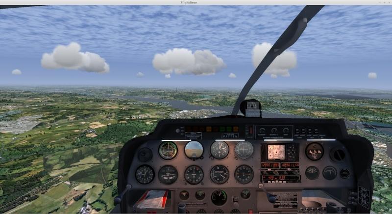 Vol à vue ( et à l'estime ) LFRU/LFRB/LFRQ Captur24