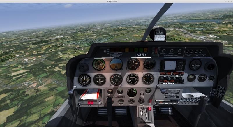 Vol à vue ( et à l'estime ) LFRU/LFRB/LFRQ Captur26