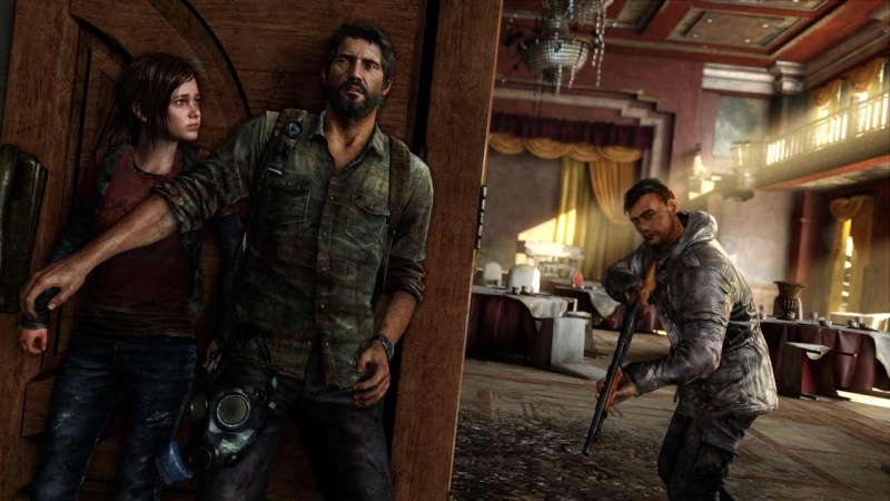 The Last Of Us Pic-7110