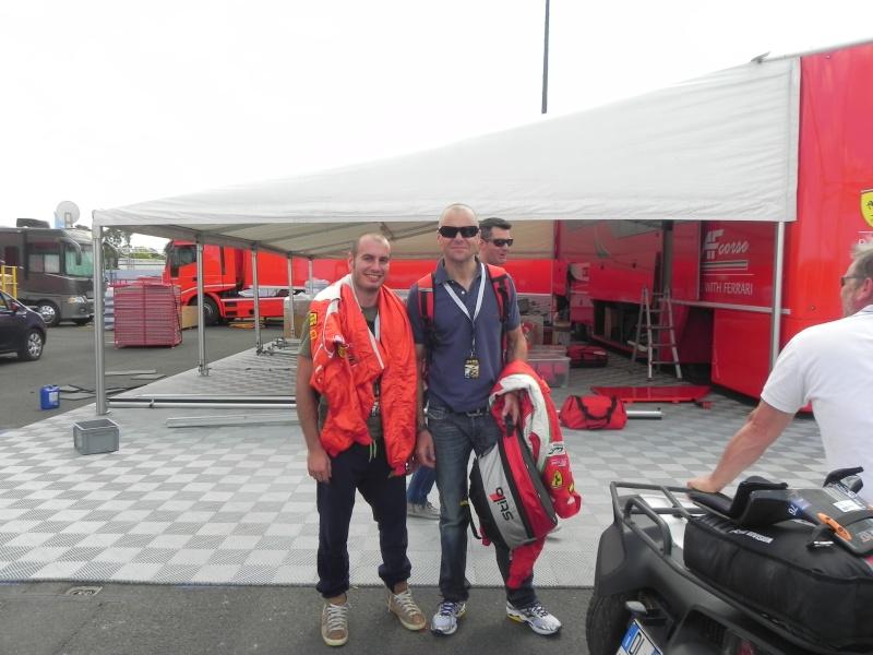 Journée test 24h00 du Mans 2013 Dscn0913