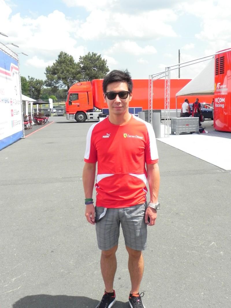 Journée test 24h00 du Mans 2013 Dscn0921
