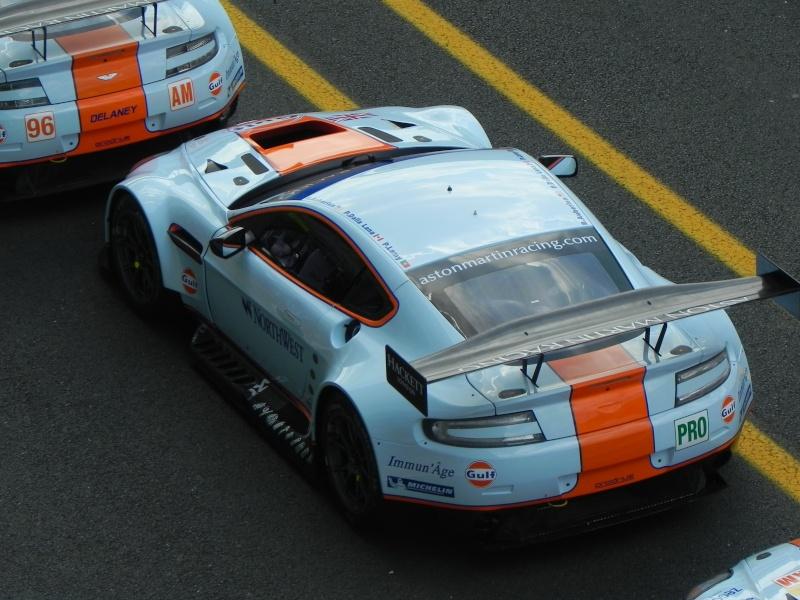 Journée test 24h00 du Mans 2013 Dscn0922