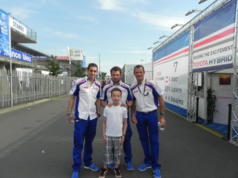 Journée test 24h00 du Mans 2013 Dscn0926