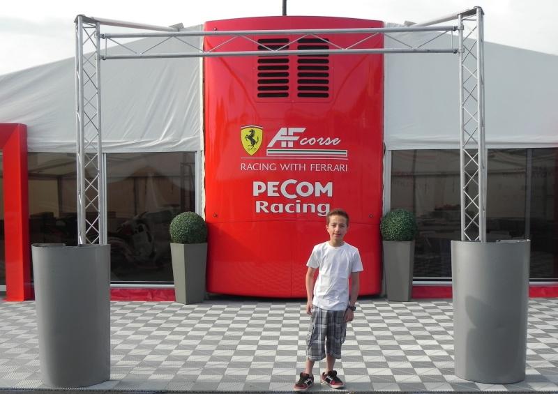 Journée test 24h00 du Mans 2013 Dscn0929
