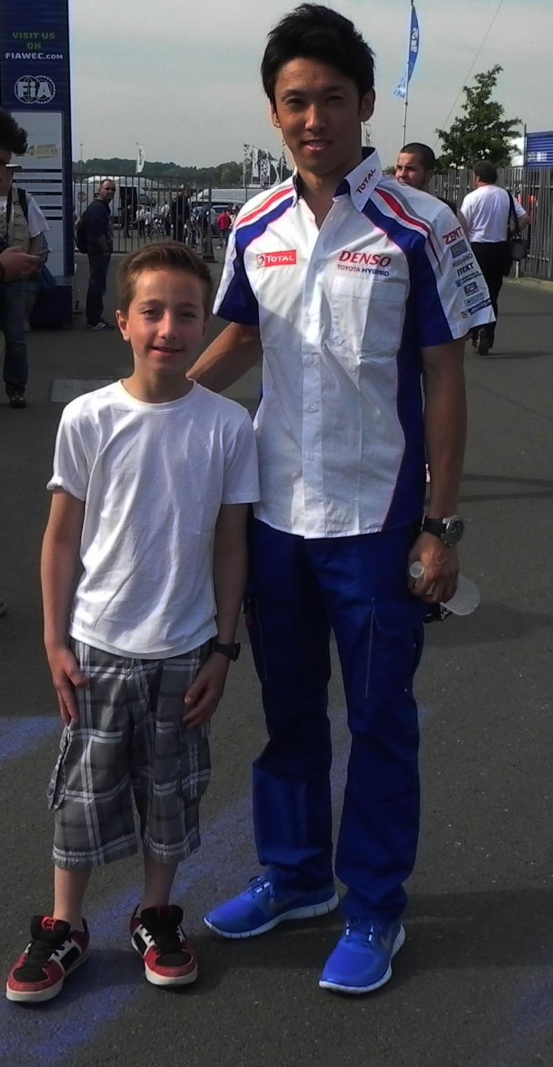 Journée test 24h00 du Mans 2013 Dscn0932