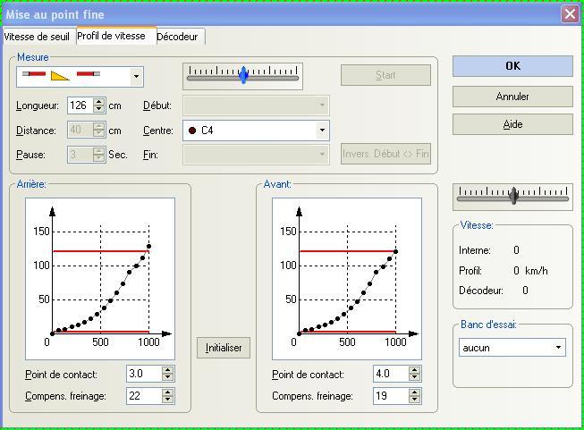 Atelier profil avancé de vitesse Profil12