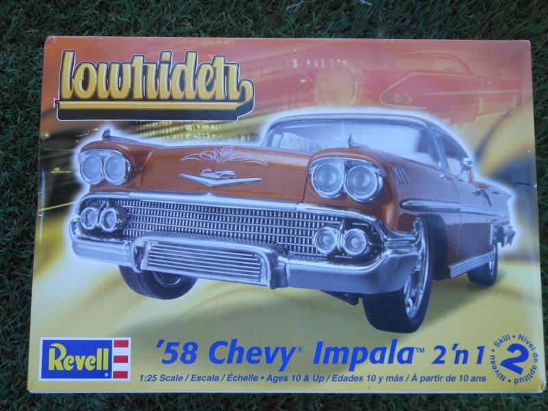chevy impala 58 low(Orchidée) Dscn1512