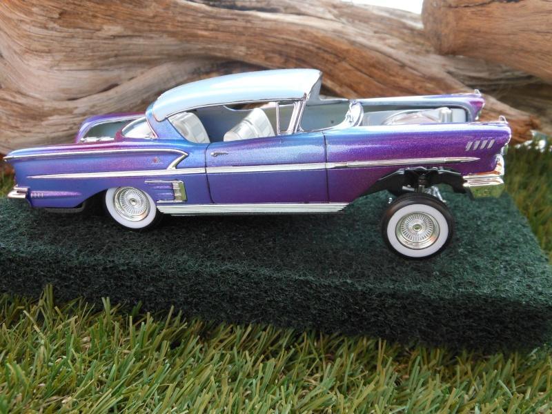 chevy impala 58 low(Orchidée) Dscn1520