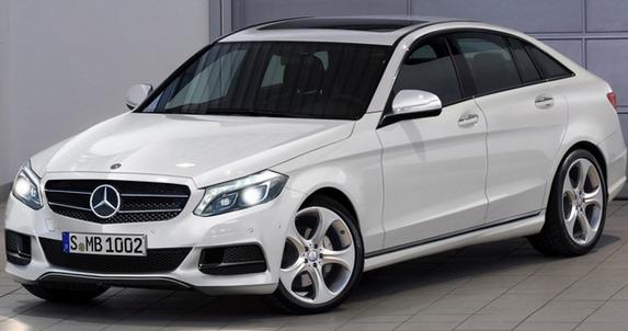 2014 - [Mercedes] Classe C [W205- S205] - Page 11 Merced10