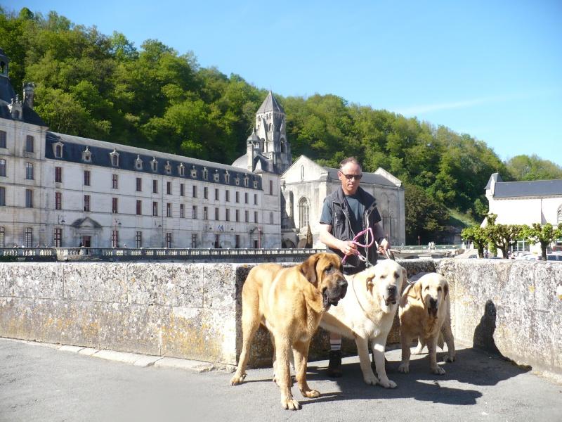 Premières vacances du Trio ... P1120114