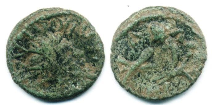 2 Petits bronzes 7070_r10