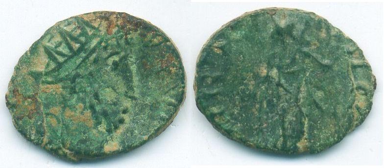 Tétricus  pour ces deux monnaies ? 7239_d10
