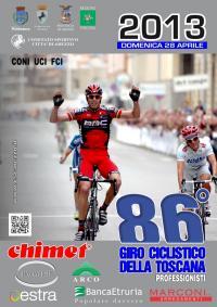Tour de Toscane (1.4) le 28 avril 150-2010