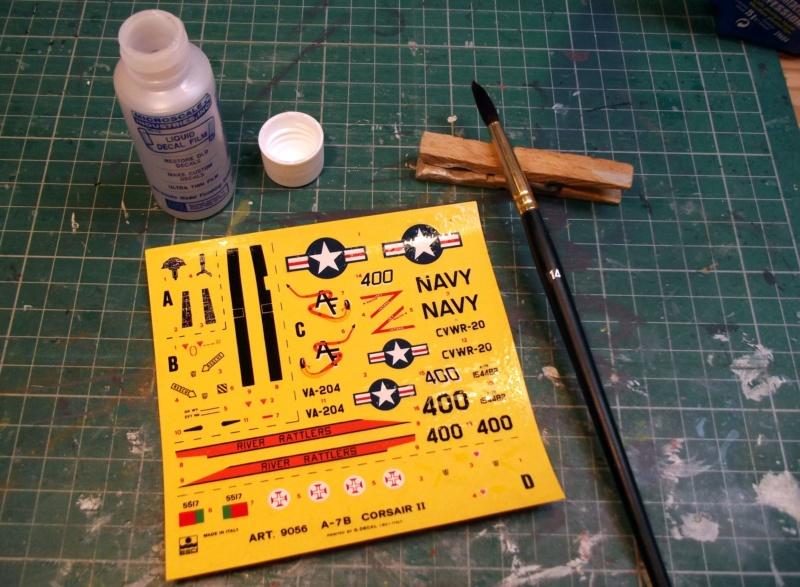 [Chrono 20] Esci - A7B Corsair II Dscf8623