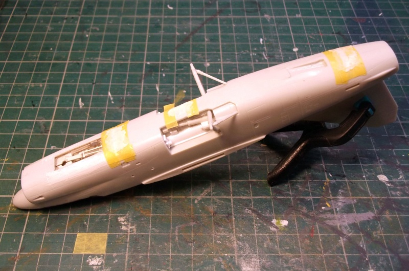 [Chrono 20] Esci - A7B Corsair II Dscf8642