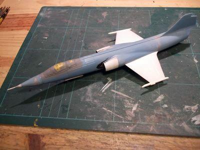 [Airfix] Spitfire MK 22 Mcs21910