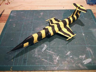 [Airfix] Spitfire MK 22 Mcs22110