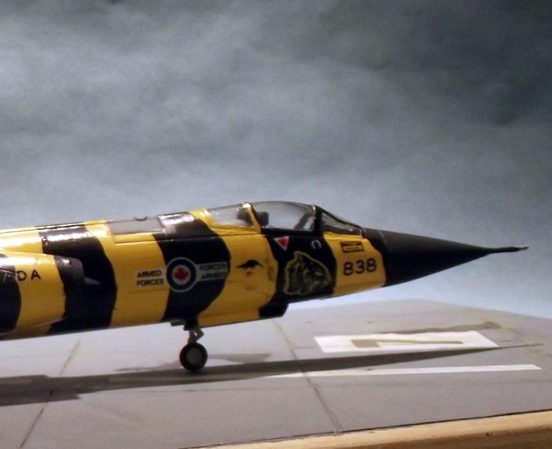 [Airfix] Spitfire MK 22 Mcs22810