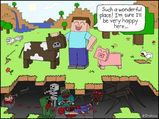 Les images drôles hors-sujet - Page 5 Photo-10