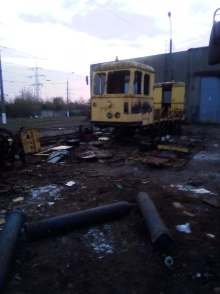 Salvarea ultimelor vehicule istorice de transport public electric din Ploiești Tramva10