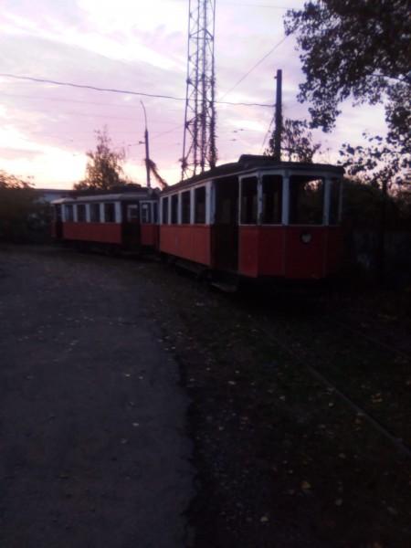 Salvarea ultimelor vehicule istorice de transport public electric din Ploiești Tramva11