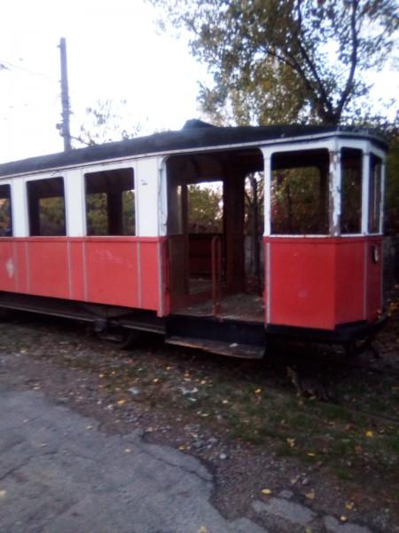 Salvarea ultimelor vehicule istorice de transport public electric din Ploiești Tramva12
