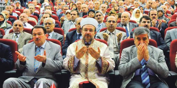 Une vision turque particulière de l'islam ? Diyane10