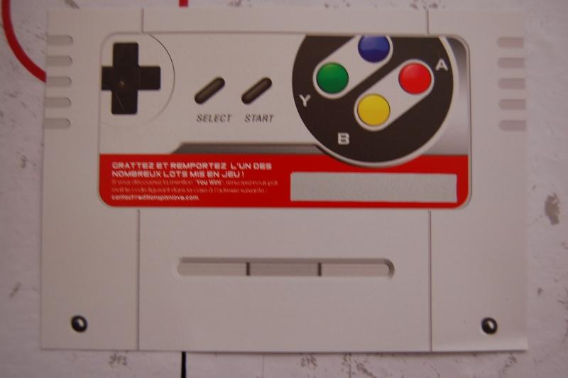 Unboxing de la version Collector de la bible Super Nintendo Dsc_0213