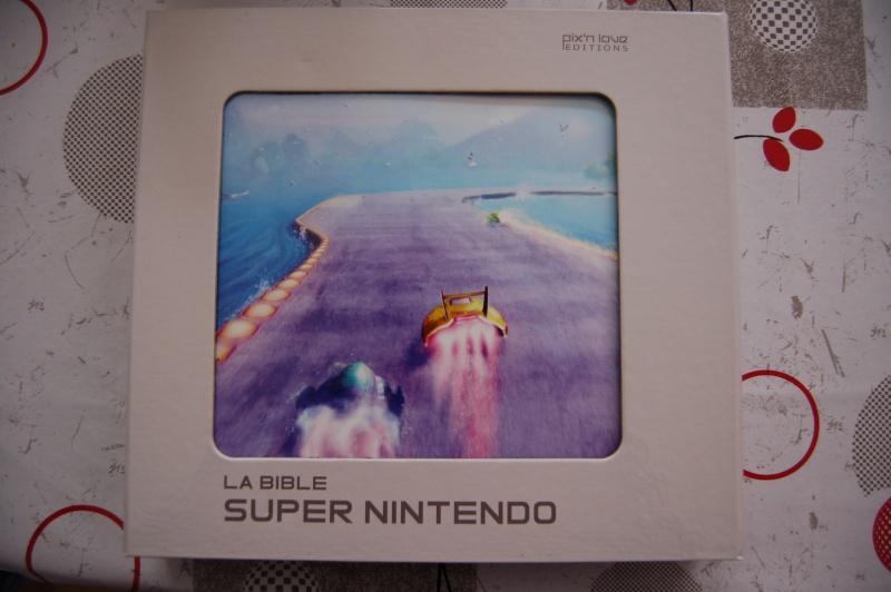 Unboxing de la version Collector de la bible Super Nintendo Dsc_0214