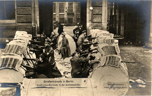 Parlamento, socialismo, violencia, Rosa Luxemburgo.La  contrarrevolución  en Alemania,   1918-19 5bd3c710